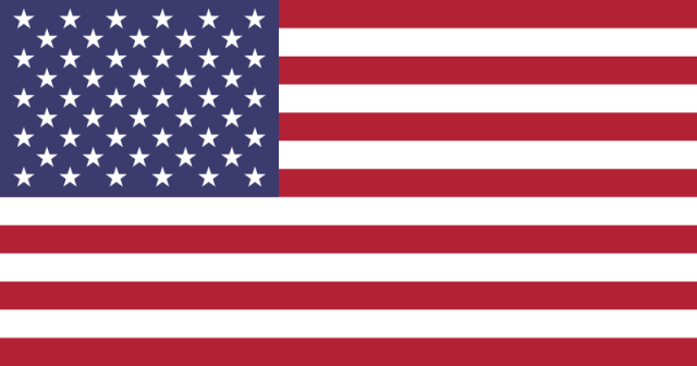 USA flag, most beautiful flags of the world