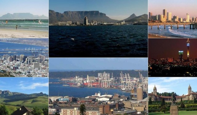 South Africa photos, South Africa best of