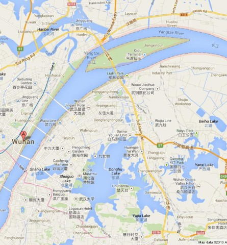 wuhan ancient capital world easy guides