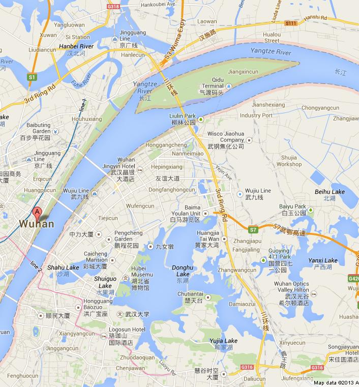 Map of wuhan gumiabroncs Images