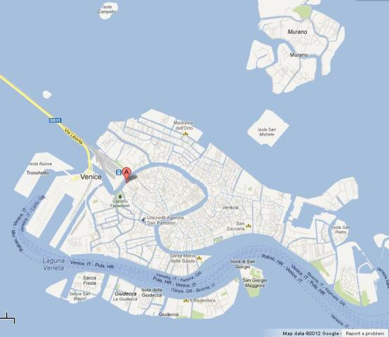 map of venice italy showing train station with Map on Map Of Venice Italy as well Map Of Italy With Cities likewise Stockholm Arlanda Airport Map as well Map as well Tgv.
