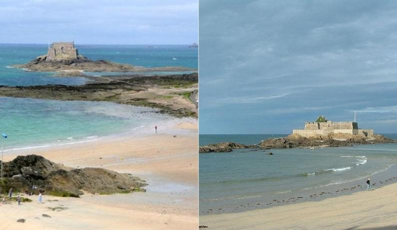 Brittany Coast World Easy Guides