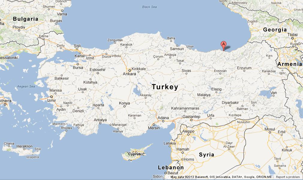 trabzon-on-map-of-turkey
