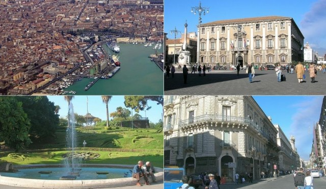 Catania Amazing City In Sicily World Easy Guides
