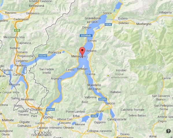 Lake Como has wonderful views World Easy Guides