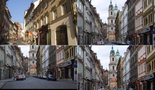 Mala strana beautiful district of prague world easy guides for Best hotels in mala strana prague