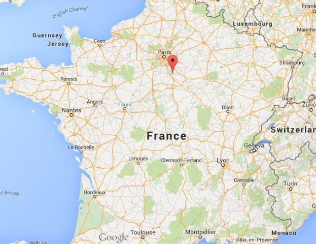 fontainebleau france map, block diagram, where is poland located on the world map