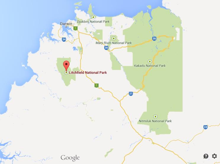 where is austria on the map with Map Of Litchfield National Park on H plan e besides 5995228767 also 5865482203 in addition 5032799368 besides Islandia.
