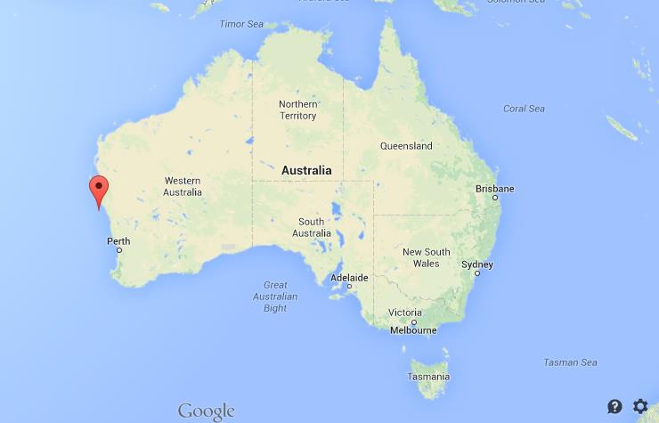 Where is alexander island on map of australia world easy guides location alexander island map australia sciox Images