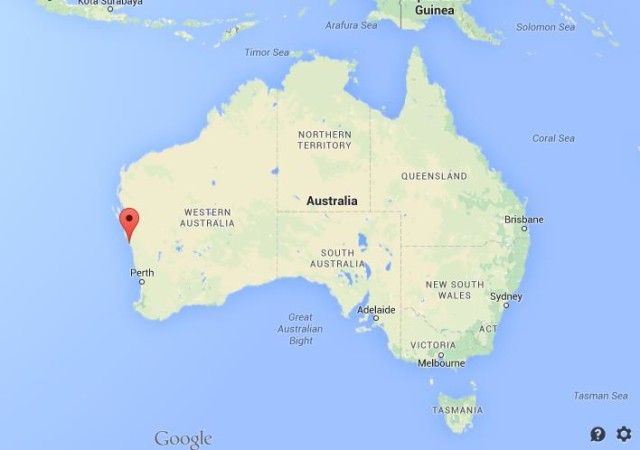 Geraldton World Easy Guides