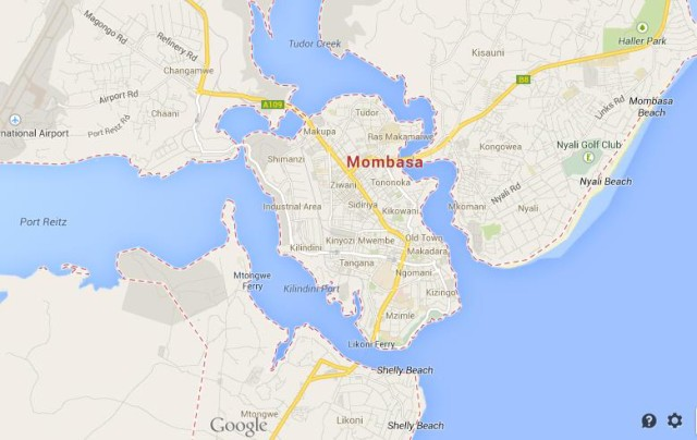 Mombasa Kenya S Second Largest City World Easy Guides