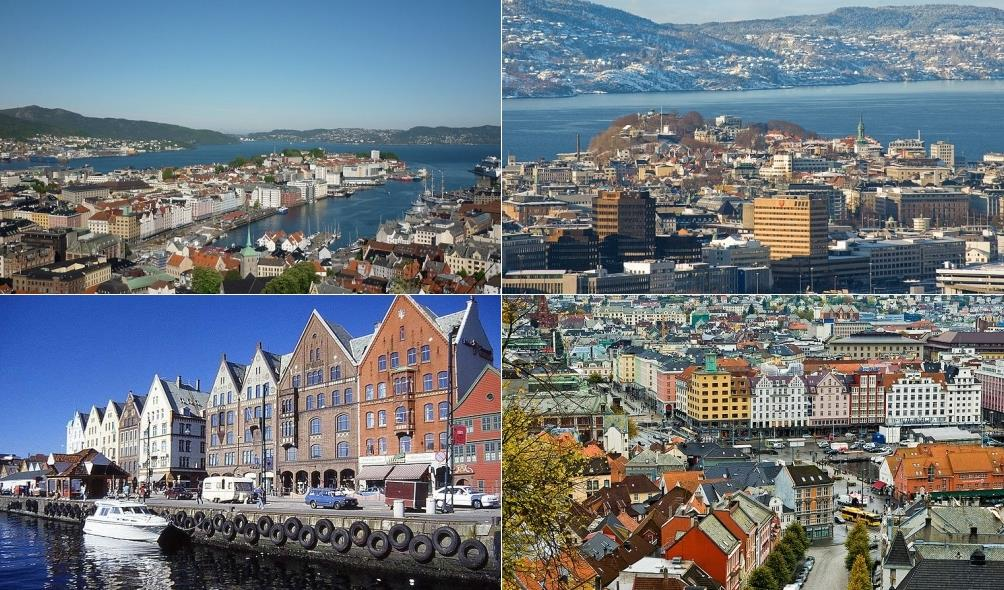 Bergen See Do Visit Norway World Easy Guides