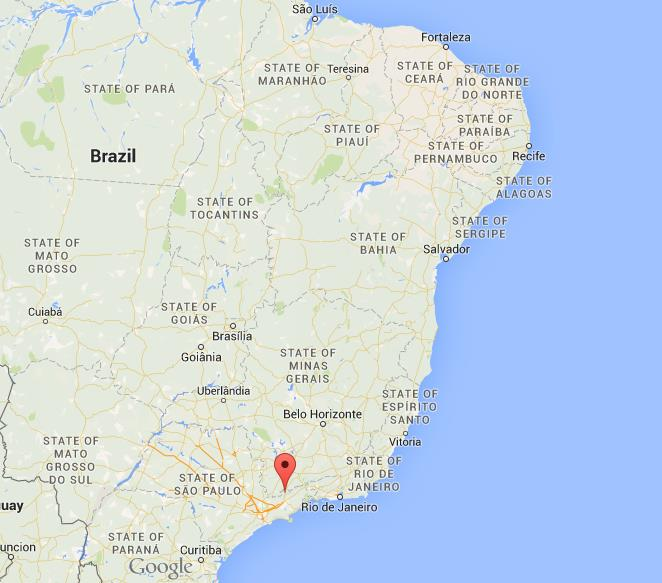 Where is campos do jordo on map brazil gumiabroncs Images