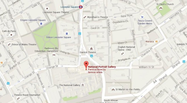 Maps of London World Easy Guides