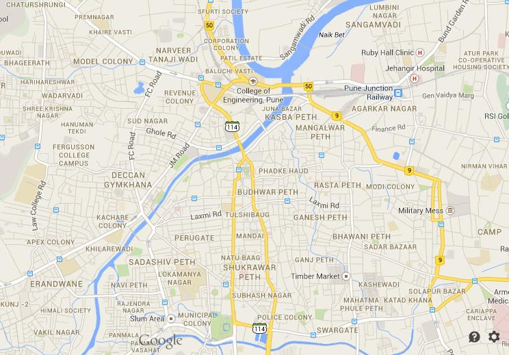 Map of Pune Including Map Of Pune India on map of nainital india, map of kolhapur india, map of shimoga india, map of meghalaya india, map of warangal india, map of bay of bengal india, map of rajkot india, map of agra india, map of hardoi india, map of kutch india, map of kollam india, map of kerala india, map of akola india, map of guntur india, map of mumbai india, map of chennai india, map of daman india, map of gorakhpur india, map of nellore india, map of kanpur india,