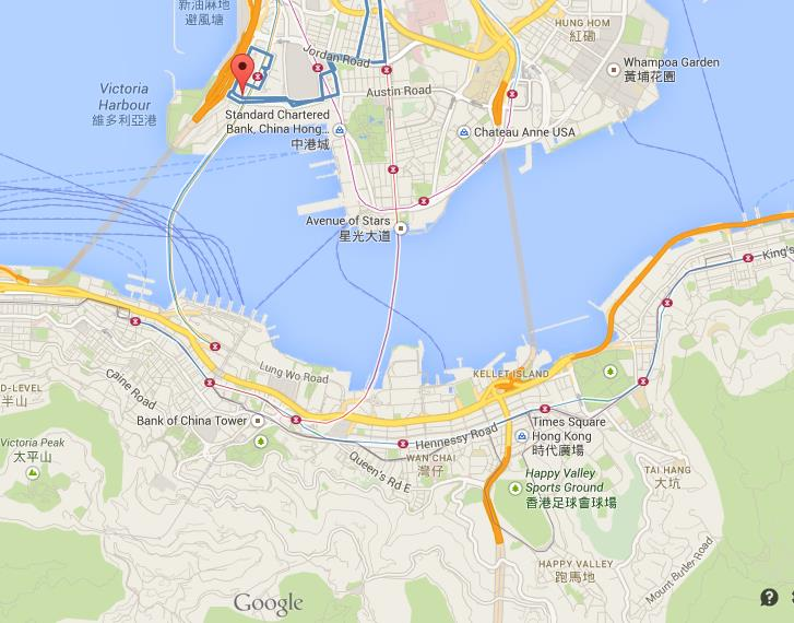 Where is international commerce centre map hong kong world easy location international commerce centre map hong kong gumiabroncs Choice Image