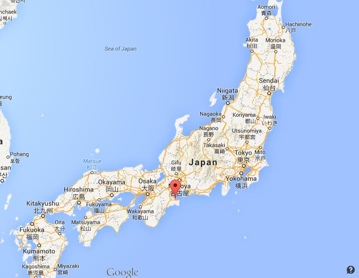 Where is ise on map japan gumiabroncs Gallery