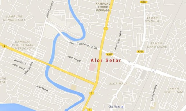 alor setar christian dating site Kuala terengganu was first designated as a local government area in 1928 through the municipal and health enactment 1928 at this time, the area only covered a small.