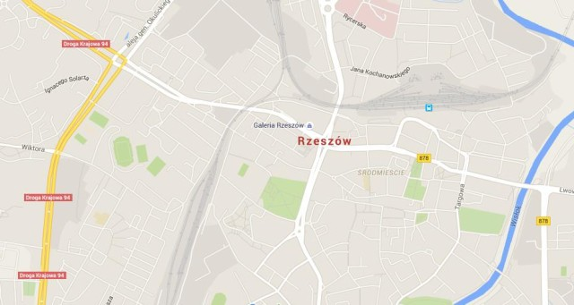 Rzeszow World Easy Guides