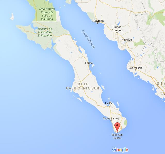 Where is Cabo San Lucas on map Baja California Sur on rio grande map, states of mexico, arizona map, gulf of california map, balsas river map, central america map, sierra madre map, cabo san lucas map, san jose del cabo map, united states map, colorado river map, south america map, quintana roo, ciudad juarez map, alabama map, puerto nuevo map, sonoran map, cabo san lucas, acapulco map, mexico map, cabo corridor map, baja california sur, north america map, usa map, baja california peninsula, la paz,