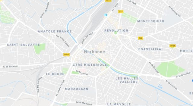 Narbonne | World Easy Guides