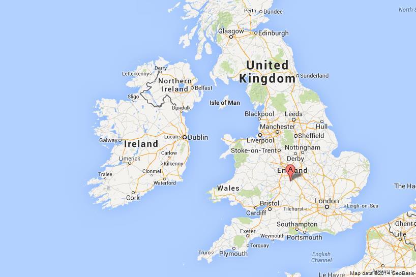 Map Stratford Upon Avon location of Stratford upon Avon on UK Map Map Stratford Upon Avon