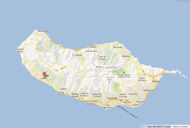 calheta mapa Calheta charming place in Madeira Island | World Easy Guides calheta mapa