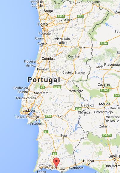 vilamoura mapa portugal Where is Vilamoura map Portugal vilamoura mapa portugal